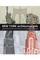 New York Architectuurgids | Will Jones | 9789089981967