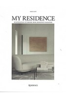 My Residence issue 2018 | Residence | 9789187543678
