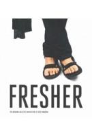 Fresher. The Second Chapter Of Gert Wingardh's Irresistible Architecture | Mark Isitt, Gert Wingardh | 9789198533576 | Arvinius + Orfeus