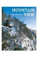 This is why MOUNTAIN VIEW brings you 50 carefully selected hideouts.Stylish architectural gems deep in the forest, high in the mountains or next to a lake, where you will not only find peace and serenity but also be inspired by the beauty of the homes and