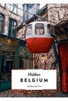 Hidden BELGIUM | Luster | 9789460582141