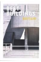 BEST BUILDINGS - BRITAIN | Matthew Freedman | 9789460582554 | LUSTER