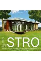 Bouwen met stro. Nederlandse huizen van ecologisch materiaal | Michel Post | 9789461040299