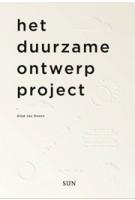 het duurzame ontwerp project | Alijd Van Doorn | 9789461057273