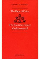 The Rape of Cities | Vincent van Rossem | 9789461400369