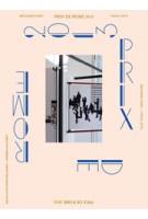 Prix de Rome 2013 | Hans den Hartog Jager | 9789462081055