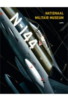 Nationaal militair museum | Dick van Wageningen | 9789462081550
