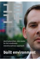 Built environment 2013-2014. Eindhoven University of Technology | Jos Bosman | 9789462081611