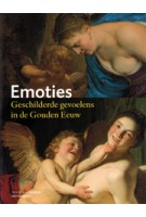Emoties. Geschilderde gevoelens in de Gouden eeuw | Gary Schwartz, Machiel Keestra, Anna Tummers, Thijs Weststeijn | 9789462081697