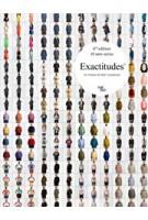 Exactitudes (6e editie) | Ari Versluis, Ellie Uyttenbroek | 9789462081710 | nai010