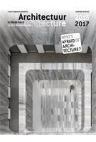 Architectuur in Nederland 2016/2017