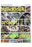 Handboek projectontwikkeling   Gert-Joost Peek, Ellen Gehner   9789462083967   NEPROM, nai010