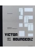 Victor Bourgeois 1897-1962