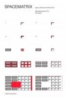 SPACEMATRIX. Space, Density and Urban Form - revised edition (ebook)   Meta Berghauser Pont, Per Haupt   9789462085398   nai010