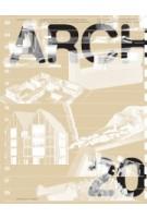 Archiprix 2020. De beste Nederlandse afstudeerplannen Architectuur, stedenbouw, landschapsarchitectuur | Henk van der Veen | 9789462085510