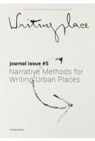 Writingplace. Journal 5