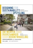 Ontwerpen voor duurzaamheid door herontwikkeling
