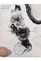 THE LIVING SURFACE. An alternative biology book by Lizan Freijsen | Lizan Freijsen, Ed van Hinte, Hanneke Gelderblom | 9789490322779