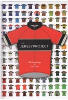 THE JERSEY PROJECT | Bill Humphreys, Jerry Dunn | 9789490608132