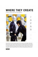 WHERE THEY CREATE - JAPAN