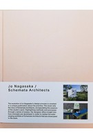 Jo Nagasaka / Schemata Architects. objects and spaces | 9789492311146 | FRAME