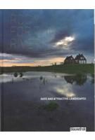 Room for the river. A safe and attractive landscape | Dirk Sijmons, Yttje Feddes, Eric Luiten, Fred Feddes, Marc Nolden | 9789492474964 | blauwdruk
