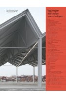 Architectuurboek Vlaanderen 2020. Wanneer attitudes vorm krijgen | 9789492567178 | VAi (Vlaams Architectuurinstituut)