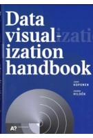 Data visualization handbook | Juuso Koponen, Jonatan Hildén | 9789526074498 | Aalto University