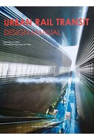 Urban Rail Transit Design Manual | Design Media | 9789881566102