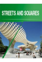 STREETS AND SQUARES | Song Jia | 9789881642837