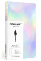 FASHIONARY Mini | Neon Light Mens | 9789881655004