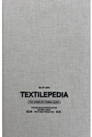 Textilepedia. The Complete Fabric Guide | 9789887711094 | Fashionary