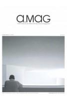 a.mag 18. Alvaro Siza. Built Works - Unbuilt Works | 9789895462032 | A.MAG
