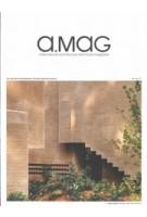 a.mag 19. Taller Hector Barroso - Estudio Macias Peredo | 9789895462070