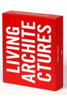 LIVING ARCHITECTURES Book DVD Case | Ila Bêka & Louise Lemoine | 9791092194050