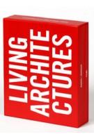 LIVING ARCHITECTURES Book DVD Case | Ila Bêka & Louise Lemoine | 9791092194050