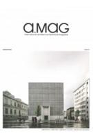 a.mag 12. Barozzi Veiga Architects | 9788469754924