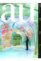 a+u 575. 2018 08 selgascano | a+u magazine