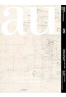 a+u 599. 2020:08. Arata Isozaki in the 1970s. Practice and Theory | 9784900212541 | a+u magazine