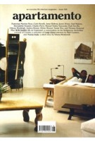 apartamento 26. autumn/winter 2021-2021 | apartamento an everyday life interiors magazine | 9772013019003