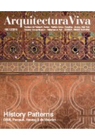 Arquitectura Viva 190. History Patterns. OMA, Perrault, Herzog & de Meuron | Arquitectura Viva magazine