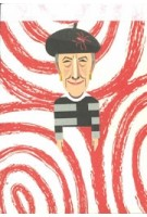 Artist pocket sketchbook: Louise Bourgeois   5033435991884   Noodoll