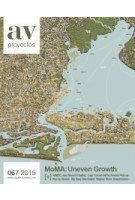 AV Proyectos 067. MoMA: Uneven Growth   Arquitectura Viva