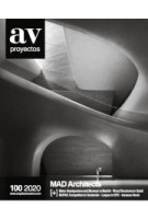 AV Proyectos 100. MAD Architects | AV Proyectos magazine