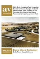 av proyectos 056. Duero: Wine & Technology | av proyectos magazine