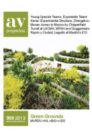 av proyectos 059. Green Grounds | av proyectos magazine