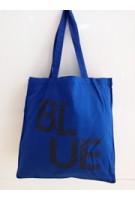 BLUE Bag Venice Biennale 2016 | Irma Boom (design) | HNI