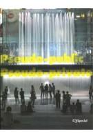 ARCHITECTURE. Pseudo-public, Pseudo-private | C3 special