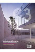 C3 341. Variation and Transition   C3 magazine