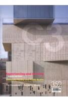 C3 352. Experiencing and Sensing | C3 magazine